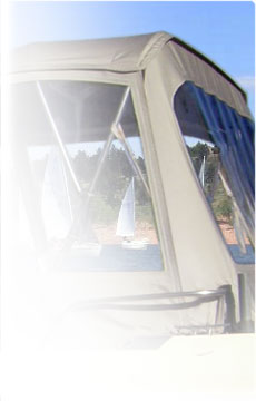 canvas repair, marine, cover, bimini, suncover, sail shade, uv protection, custom